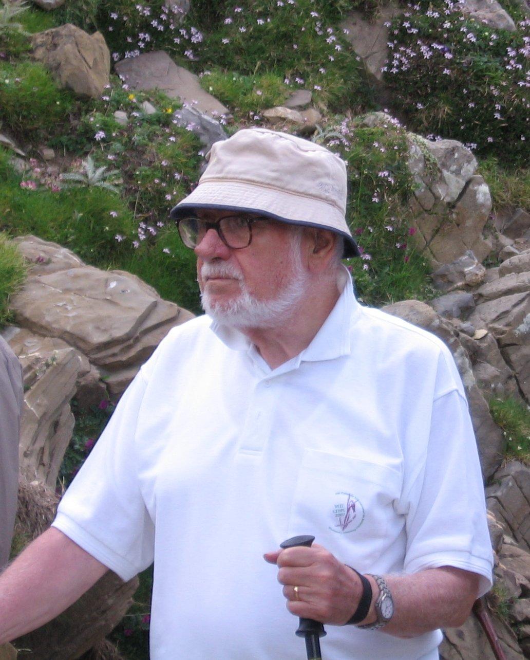 Pedro Montserrat. (Fuente: Wikipedia)